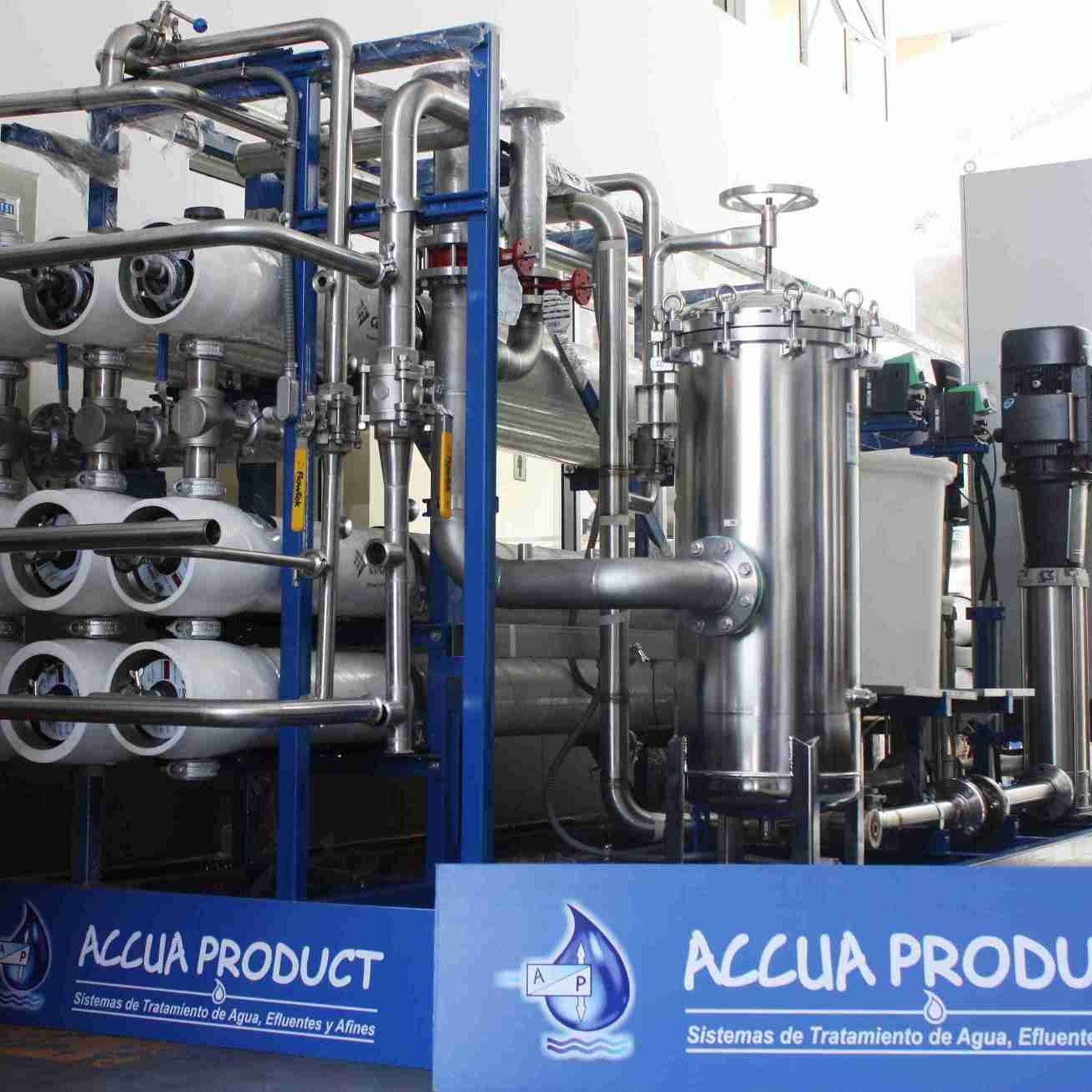Planta de Tratamiento de Agua por Osmosis Inversa en Contenedor3